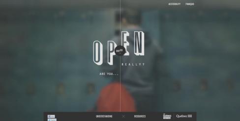 OpenAs